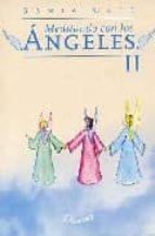 El libro de Meditando con los angeles ii autor SONIA CAFE DOC!