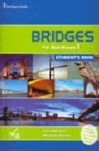 bridges for bachillerato 1 student´s book-9789963478972