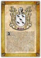 apellido grajera / origen, historia y heráldica de los linajes y apellidos españoles e hispanoamericanos (ebook)-antonio tapia-cdlhf00015772