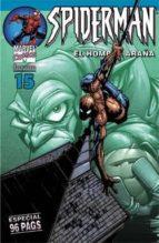 spiderman. el hombre araña (vol. 6) nº 15-8432715006282
