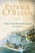 the thirteen gunsalute patrick o brian 9780006499282