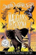 the magicians of caprona (the chrestomanci series bk. 2)-diana wynne jones-9780007267682
