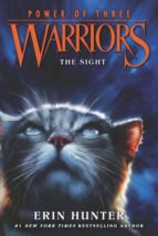 warriors. power of three1: the sight erin hunter 9780062367082