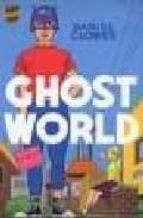 ghost world-9780224060882