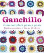 ganchillo guia completa paso a paso-9780241012482