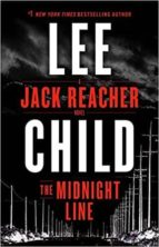 the midnight line jack reacher 22-lee child-9780399593482