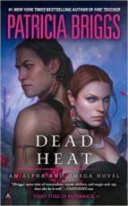dead heat (alpha and omega novels 1) patricia briggs 9780425256282