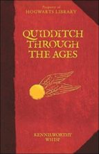 quidditch through the ages kennilworthy whisp 9780545850582