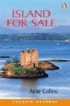 island for sale; mike s lucky dacy-anne collins-9780582453982