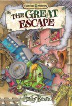 tumtum and nutmeg: the great escape (ebook) emily bearn 9781405250382