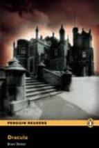 penguin readers level 3: dracula (libro + cd)-bram stoker-9781405878982