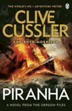 piranha (ebook)-clive cussler-boyd morrison-9781405914482
