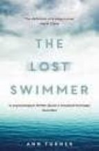 El libro de The lost swimmer autor ANN TURNER PDF!