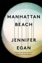 manhattan beach-jennifer egan-9781472150882