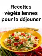 recettes végétaliennes pour le déjeuner (ebook)-9781507141182