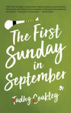 the first sunday in september (ebook) tadhg coakley 9781781175682