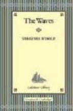 the waves-virginia woolf-9781904919582