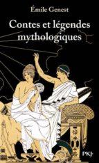 contes et legendes mythologiques-emile genest-9782266095082