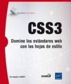 css3 christophe aubry 9782746097582