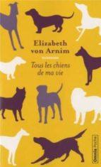 Descarga gratuita de libros móviles Tous les chiens de ma vie
