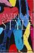 American style 978-2843236082 por Kelly killoren bensimon DJVU PDF