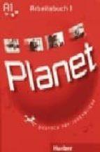 planet 1. arbeitsbuch-9783190116782