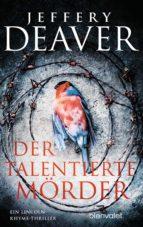 der talentierte mörder (ebook)-9783641186982