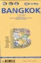bangkok, plano callejero (1:14000) 9783866093782