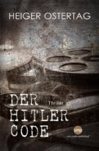 der hitler code (ebook)-9783946686682