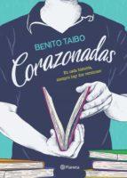 corazonadas (ebook) benito taibo 9786070736582