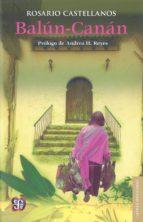 balún-canán-rosario castellanos-9786071622082