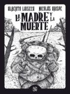 la madre y la muerte / la partida (ebook)- alberto chimal-9786071634382