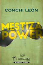 mestiza power (ebook) conchi león 9786078176182