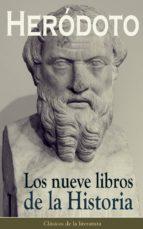 los nueve libros de la historia (ebook)-9788026835882