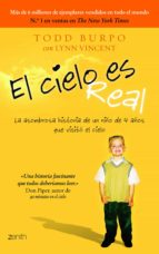 el cielo es real (ebook)-burpo todd-lynn vincent-9788408008682