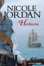hechicera nicole jordan 9788408090182