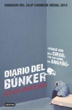 diario del búnker (ebook)-kevin brooks-9788408139782