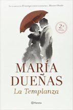 pack la templanza-maria dueñas-9788408155782