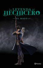 LA LEYENDA DEL HECHICERO. EL MAGO (EBOOK)