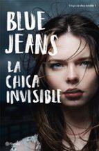 la chica invisible 9788408184782