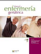 manual de enfermeria geriatrica 9788415062882