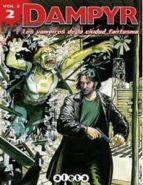 dampyr vol 3 nº 2: el teatro de los pasos perdidos mauro boselli stefano andreucci l. mignacco 9788415225782
