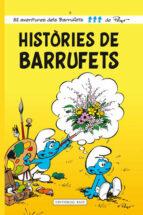 històries de barrufets-9788415267782