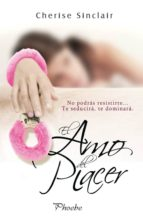 el amo del placer (ebook)-cherise sinclair-9788415433682