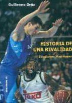 historia de una rivalidad. estudiantes real madrid guillermo ortiz 9788415448082