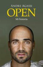 open: memorias-andre agassi-9788415945482