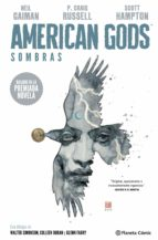 american gods integral 1 simonson, doran, fabry gaiman 9788416090082