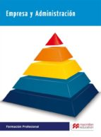 empresa y administracion 2015-9788416092482