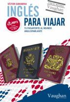 inglés para viajar victor sanabria 9788416094882
