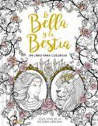 la bella y la bestia: un libro para colorear walter crane 9788416138982